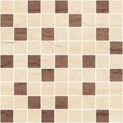 Керамическая плитка Cersanit Tuti вставка мозаика многоцветная (A-TG2L451\G) 30x30