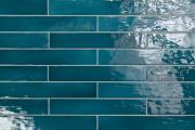 Керамическая плитка Equipe Manacor 26925 Glacier настенная 6,5x40