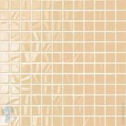 *Мозаика KERAMA MARAZZI Темари (298х298) беж светлый глянцевая 20009 (кв.м.)