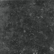 Плитка из керамогранита матовая Vitra Ararat 45x45 черный (K823731)