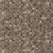 Плитка из керамогранита матовая Cersanit Royal Garden 42x42 коричневый (C-RG4R112D)