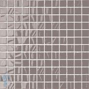 Мозаика KERAMA MARAZZI Темари (298х298) серая глянцевая 20050 N (кв.м.)