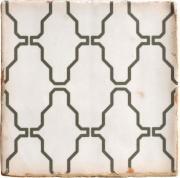 Плитка Harmony Argila Archivo Crochet 12,5x12,5
