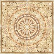 Керамогранит Lb-Ceramics Тенерифе 3609-0002 Панно (компл 4шт) 90x90