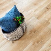 Напольные покрытия Каменно-полимерная плитка Alpine Floor - Real Wood Дуб натуральный