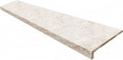 Ступень Gresmanc Evolution Stone White 33x120