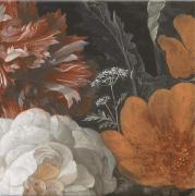 Керамическая плитка Kerama Marazzi Парк Роз MLD/A105/5009 декор 20x20