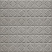 Противоскользящая плитка серии Дюна SERAPOOL 25х25 см /Серый/, м2