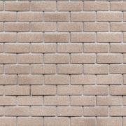 Плитка фасадная Технониколь Hauberk античный кирпич