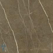Керамогранитная плитка VITRA Marmori Пулпис (600х600) бронзовая, глянцевая K947001FLPR (кв.м.)