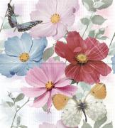 Ceradim Volume Dec Bloom Panno панно из 2-х шт КПН16Bloom 50x45