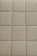 JNJ mosaic Мозаика стеклянная однотонная JNJ HG Mosaic 20x20, 327х327 мм A12