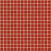 Стеклянная мозаика Rose Mosaic Matrix Color A95(3) (тон 2) (плитка 10x10 мм), сетка 318*318 мм (в коробке 2.02 м2)