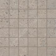 Abk Downtown Мозаика Mosaico Quadretti Ecru 5x5 Nat. Rett. 30x30