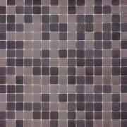 JNJ mosaic Стеклянная мозаичная смесь JNJ 20х20, 327х327 МВ115