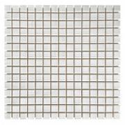 Мозаика стеклянная Aquaviva YF-MSLM01, плитка 20x20 мм, лист 327x327 мм (на бумаге)