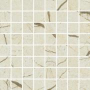 Мозаика под мрамор Italon Шарм Делюкс 29.2x29.2 бежевый (610110000634)