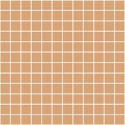 Керамическая плитка Kerama Marazzi Темари 20080N Карамель матовый мозаика 29,8x29,8