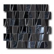 Смесь из стекла и натурального камня Art&Natura Boston Coolidge, лист 300x300 мм