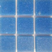JNJ mosaic Мозаика стеклянная однотонная JNJ HG Mosaic 20x20, 327х327 мм A322(2+)