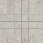 Abk Downtown Мозаика Mosaico Quadretti Ash 5x5 Nat. Rett. 30x30