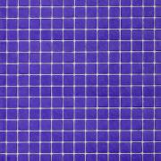 JNJ mosaic Мозаика стеклянная однотонная JNJ HG Mosaic 20x20, 327х327 мм A30