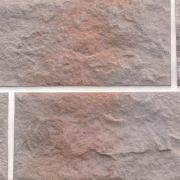 Еврокам Искусственный камень Variorock Forte 74 ряд.