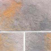 Еврокам Искусственный камень Variorock Brega 114 ряд.