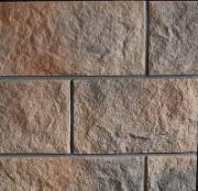 Еврокам Искусственный камень Variorock Forte 73 ряд.