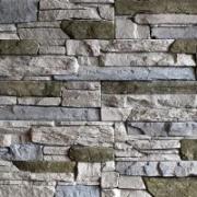 Еврокам Искусственный камень Variorock Roddos 84C ряд