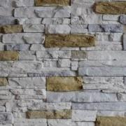 Еврокам Искусственный камень Variorock Roddos 80C ряд