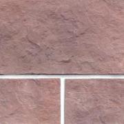 Еврокам Искусственный камень Variorock Brega 116 ряд.