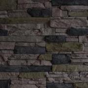 Еврокам Искусственный камень Variorock Roddos 85 ряд
