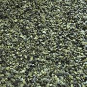 Крошка зеленая змеевик 5-10 мм, 25 кг