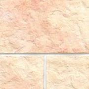 Еврокам Искусственный камень Variorock Brega 112 ряд.