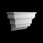 Оконное Обрамление Европласт Кронштейн-Пьедестал 4.83.101