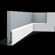 Профиль Многофункциональный Orac SX184F гибкий
