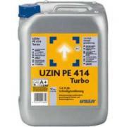 Грунтовка глубокого проникновения Uzin (Уцын) PE 414 Turbo 6 кг (на 40-75 кв.м в 1 слой)