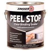 Прозрачный связывающий грунт для потрескавшихся поверхностей Zinsser (Зинсер) - 0.946 л, Производитель: Zinsser