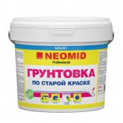 Грунтовка Neomid по старой краске для внутренних работ (2,5кг)