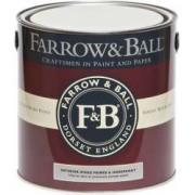 Грунтовка по дереву для внутренних работ Farrow & Ball Interior Wood Primer & Undercoat M-для средних оттенков 2,5 л (на 30 кв.м в 1 слой, на масляной основе)