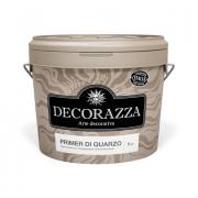 Грунт DECORAZZA Primer Di Quarzo 7кг