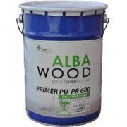 Грунтовка Albawood Primer PR-600 (4,5 кг)