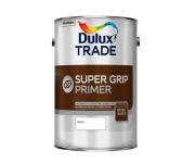 Грунтовка Dulux SUPER GRIP PRIMER для сложных поверхностей, белая (2,5л)