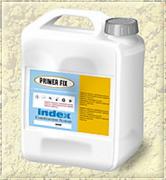 Index Грунтовка Primer FIX канистра, 5 л