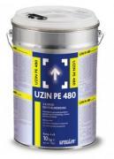 Эпоксидная грунтовка Uzin PE 480 для стяжки и под паркет