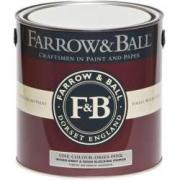 Грунтовка для дерева смолянистых пород Farrow & Ball Wood Knot & Resin Blocking Primer 0,75 л (на 9 кв.м в 1 слой, алюминиевая)