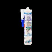MAPEFLEX MS Crystal - Эластичный герметик-клей и заполнитель для швов внутри и снаружи помещений.
