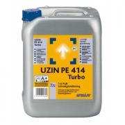 Грунтовка Uzin PE 414 Turbo под паркет 6 кг
