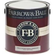 Грунтовка на водной основе для стен и потолка Farrow & Ball Wall & Ceiling Primer & Undercoat D-для темных оттенков 2,5 л (на 30 кв.м в 1 слой)